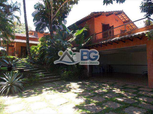 Sobrado em Ilhabela, bairro Engenho D'água