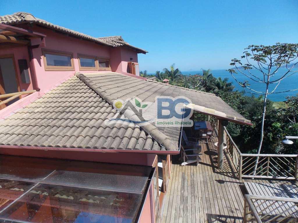 Casa de Condomínio em Ilhabela, no bairro Praia do Curral