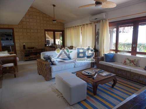 Casa de Condomínio, código 276 em Ilhabela, bairro Praia do Curral