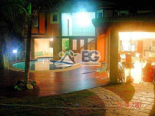 Casa de Condomínio, código 273 em Ilhabela, bairro Feiticeira
