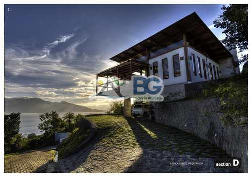 Casa de Condomínio, código 265 em Ilhabela, bairro Arrozal