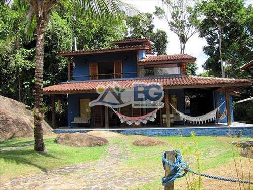 Sobrado de Condomínio, código 264 em Ilhabela, bairro Ponta da Sela