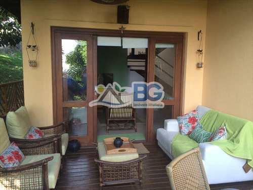 Casa de Condomínio, código 263 em Ilhabela, bairro Curral