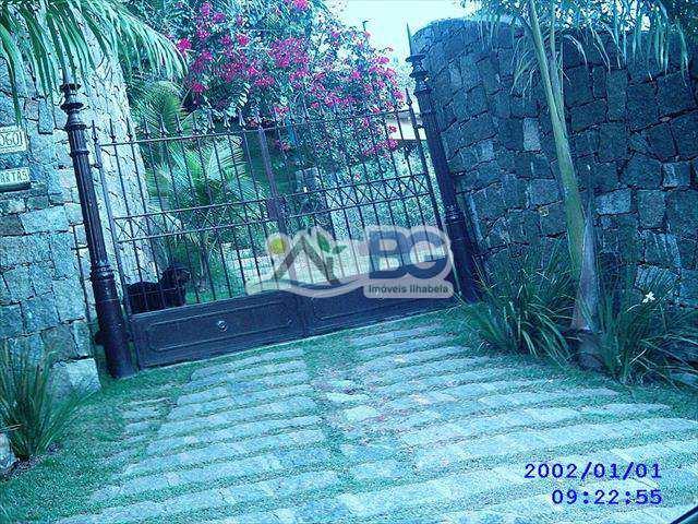 Casa de Condomínio em Ilhabela, bairro Siriúba I