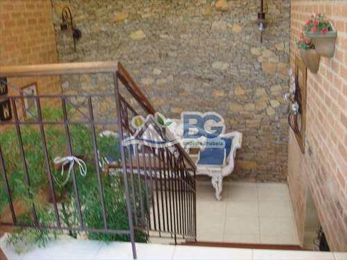 Casa de Condomínio, código 257 em Ilhabela, bairro Siriúba I