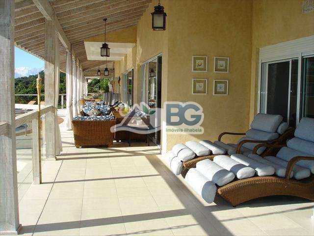 Casa de Condomínio em Ilhabela, no bairro Santa Tereza