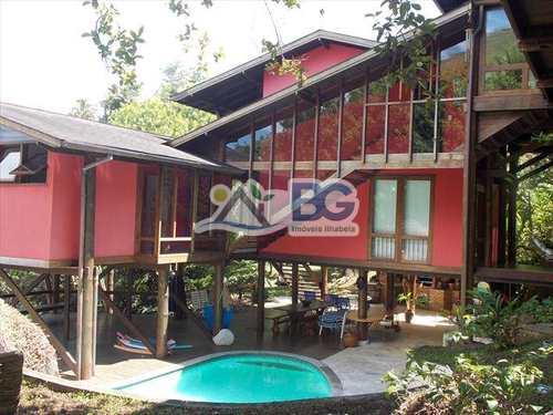 Casa de Condomínio, código 245 em Ilhabela, bairro Vila