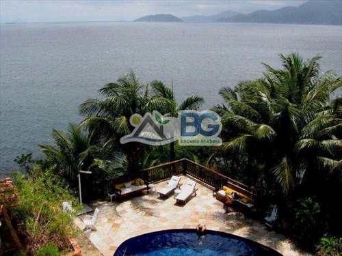 Casa, código 239 em Ilhabela, bairro Ponta da Sela