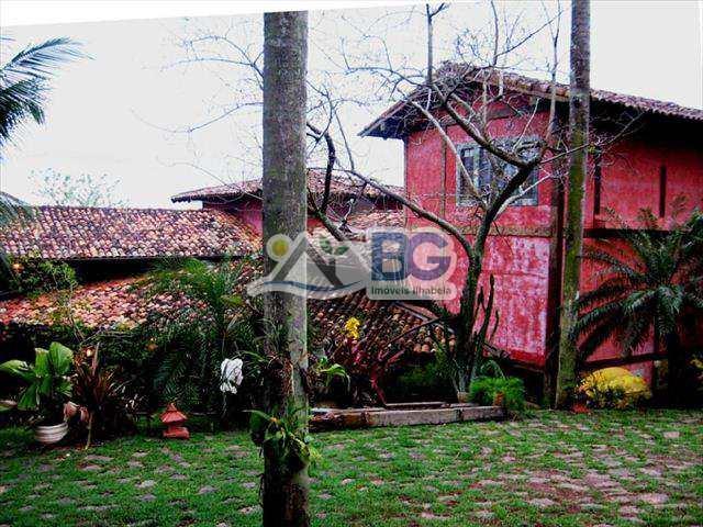 Casa em Ilhabela, no bairro Ponta da Sela