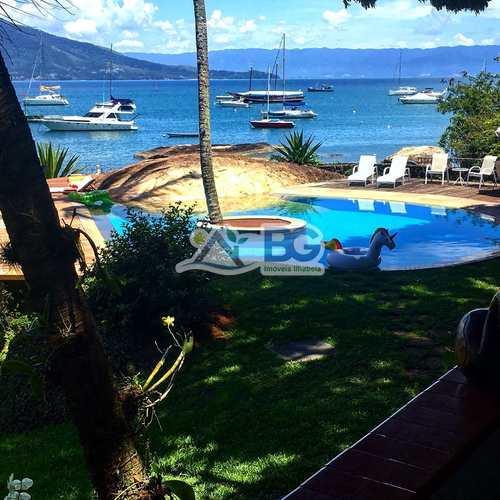 Casa, código 225 em Ilhabela, bairro Vila