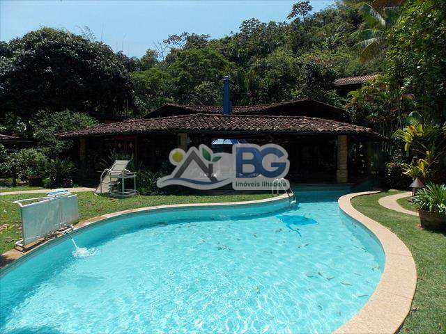 Casa em Ilhabela, bairro Vila