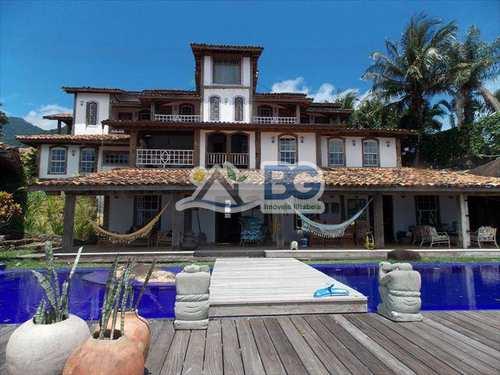 Casa de Condomínio, código 219 em Ilhabela, bairro Ponta da Sela