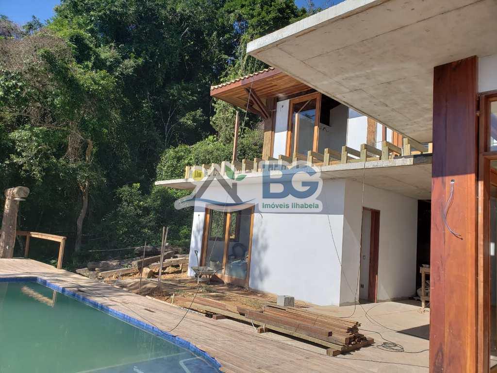 Casa de Condomínio em Ilhabela, no bairro Pacoíba