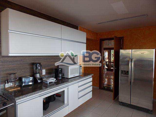 Casa de Condomínio em Ilhabela, bairro Praia do Curral