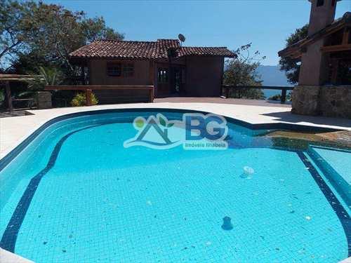Casa de Condomínio, código 196 em Ilhabela, bairro Ponta da Sela