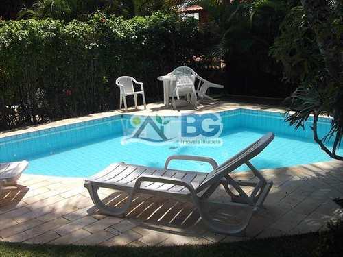 Casa de Condomínio, código 193 em Ilhabela, bairro Feiticeira