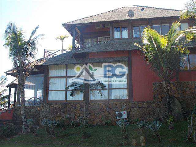 Casa de Condomínio em Ilhabela, no bairro Itaboca