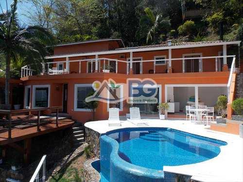 Casa de Condomínio, código 192 em Ilhabela, bairro Piúva