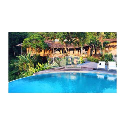 Casa de Condomínio, código 183 em Ilhabela, bairro Ponta da Sela