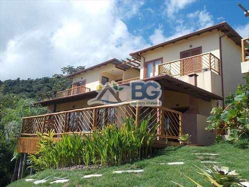 Casa de Condomínio, código 181 em Ilhabela, bairro Praia do Curral