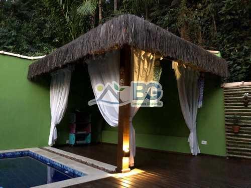 Casa, código 163 em Ilhabela, bairro Piúva