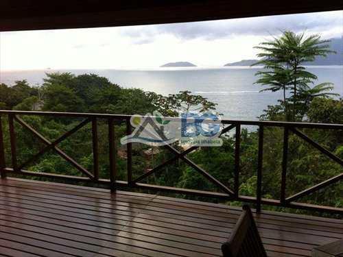 Casa, código 152 em Ilhabela, bairro Praia do Curral