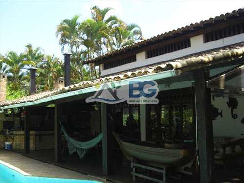 Casa, código 151 em Ilhabela, bairro Engenho D'água