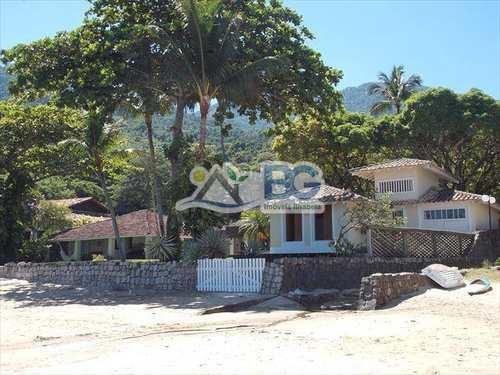 Casa, código 153 em Ilhabela, bairro Armação