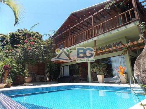 Casa de Condomínio, código 155 em Ilhabela, bairro Ponta da Sela
