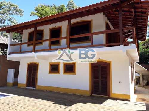 Casa de Condomínio, código 142 em Ilhabela, bairro Siriúba I