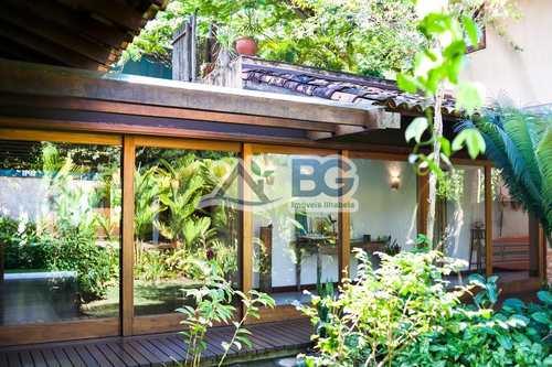 Casa de Condomínio, código 141 em Ilhabela, bairro Vila