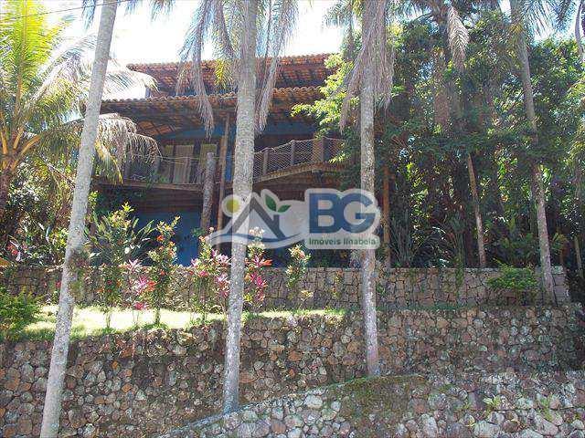 Sobrado de Condomínio em Ilhabela, bairro Perequê
