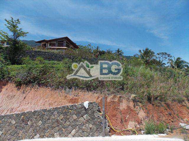 Terreno em Ilhabela, bairro Praia do Veloso