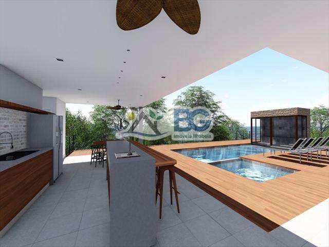 Casa de Condomínio em Ilhabela, bairro Praia do Pinto