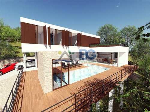 Casa de Condomínio, código 124 em Ilhabela, bairro Praia do Pinto