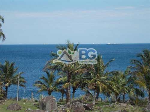 Terreno, código 116 em Ilhabela, bairro Ponta da Sela