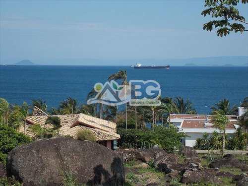 Terreno, código 110 em Ilhabela, bairro Ponta da Sela