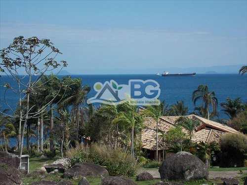 Terreno, código 114 em Ilhabela, bairro Ponta da Sela