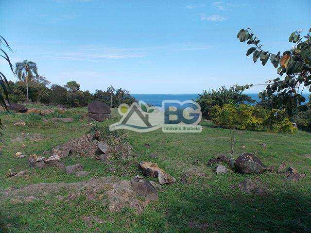Terreno em Ilhabela, bairro Ponta da Sela