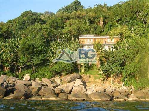 Casa, código 105 em Ilhabela, bairro Taubaté