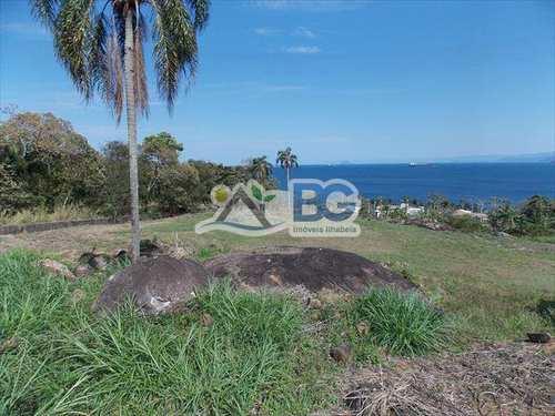 Terreno, código 106 em Ilhabela, bairro Ponta da Sela