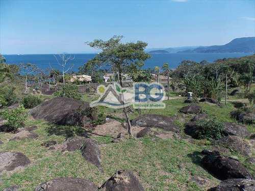 Terreno, código 109 em Ilhabela, bairro Ponta da Sela