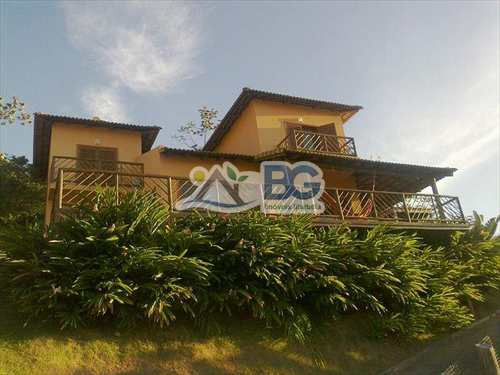Casa de Condomínio, código 96 em Ilhabela, bairro Curral