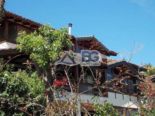 Casa de Condomínio, código 75 em Ilhabela, bairro Ponta das Canas