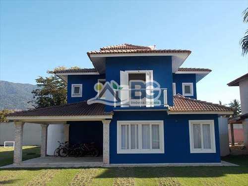 Casa de Condomínio, código 66 em Ilhabela, bairro Perequê