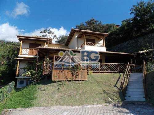 Casa de Condomínio, código 60 em Ilhabela, bairro Curral
