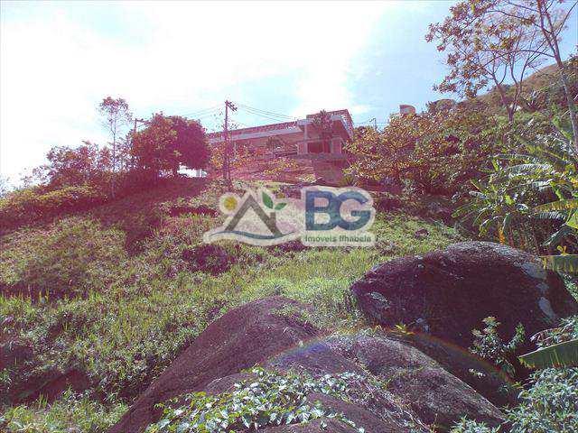 Terreno em Ilhabela, bairro Vila
