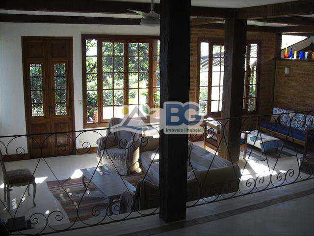 Casa de Condomínio em Ilhabela, no bairro Ponta da Sela