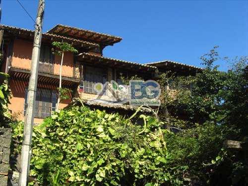 Casa de Condomínio, código 48 em Ilhabela, bairro Ponta da Sela