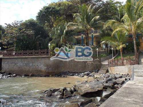 Casa, código 50 em Ilhabela, bairro Armação